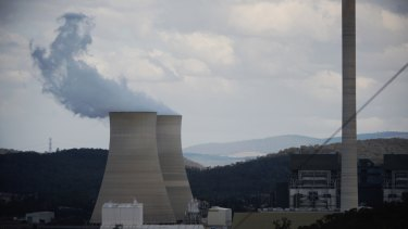 EnergyAusralia's Mount Piper Power Station near Lithgow: no change to its pollution licence.