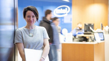Dr Melissa Gregg is chief social scientist in the Intel's Client Computing Group.
