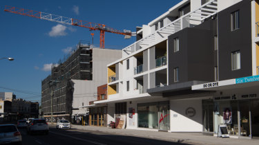 Many Sydney councils sought a moratorium on the introduction of controversial medium-density code.