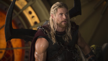 The Thor movies are included in the new content deal between Stan and Disney.