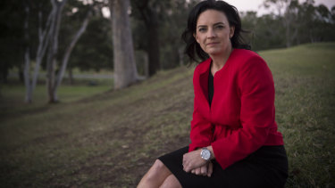 On paper, Emma Husar seemed the perfect candidate for Labor.