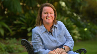 Upper house MP Mary Wooldridge is one of the Liberal Party's most senior women.