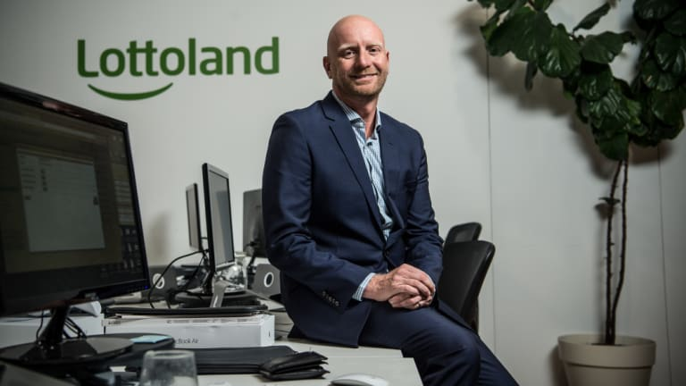 Lottoland CEO Luke Brill said the company would work closely with regulators and all political parties to achieve a 'satisfactory outcome'.
