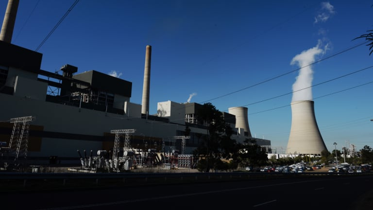 GE built the world's first coal-fired power station in the US, and owns   three in Australia, but is now aggressively growing its renewable energy operations.