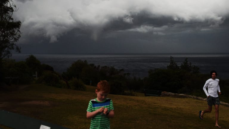 NSW, especially coastal regions, could be in for a wetter-than-average summer, particularly for December.