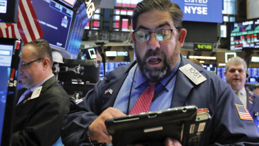 Trouble is, the economy might need a boost, but the markets don't.
