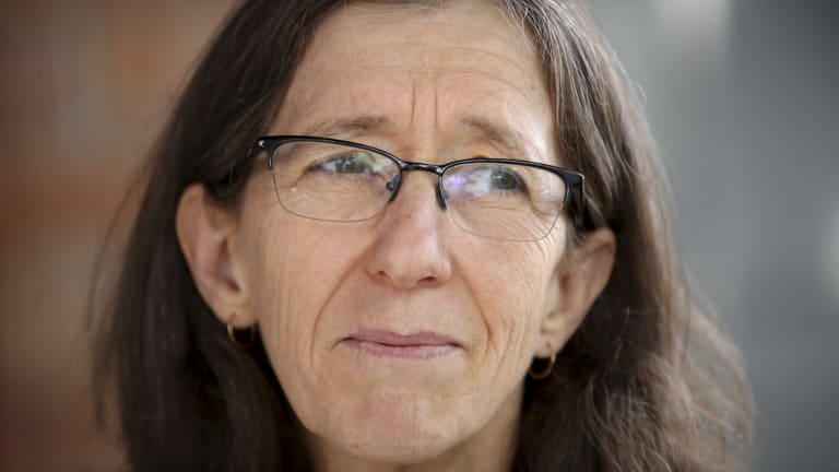 Chief executive of Family Planning NSW Adjunct Professor Ann Brassil has apologised to clients after a cyber attack compromised personal information entered on the organisation's website.