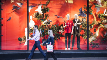 Australians could spend upwards of $73 billion this Christmas and Boxing Day period.