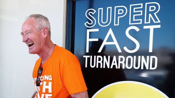 The Queensland One Nation leader isn't confident of winning his seat
