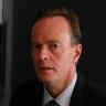 New boss of NSW peak criminal intelligence agency confirmed