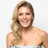 My day on a plate: Natalie Bassingthwaighte