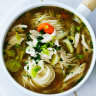 Follow these golden rules for making the perfect stocks and soups