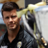 Trent Cotchin's year of challenges and lessons