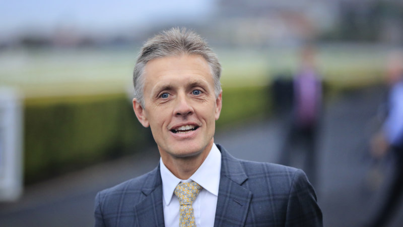 Newnham casts his lot with Miravalle hot to trot