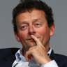 Glencore chairman Tony Hayward to step down by 2022