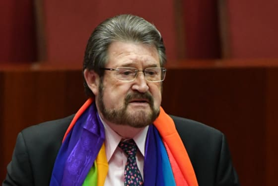 Hinch says preference whisperer may have worked against him
