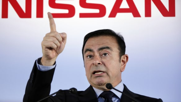 French government cuts Ghosn loose, tells Renault it's time to move on
