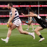 Snap Shot: Dangerfield, Wines, and Boak, 38 years on from a famous granny