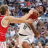 Melbourne United rebound against hapless Illawarra Hawks