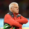 Gatland has his say on contentious Hodge hit as Wallabies clash looms