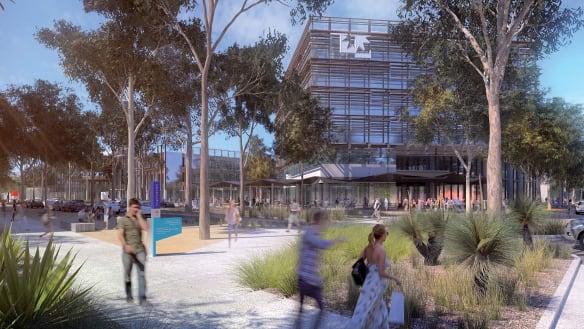The future Brisbane hotspot you haven't heard about