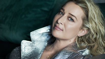 Why Asher Keddie's perfect role came at a personal cost