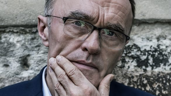 Danny Boyle out as next James Bond director over 'creative differences'