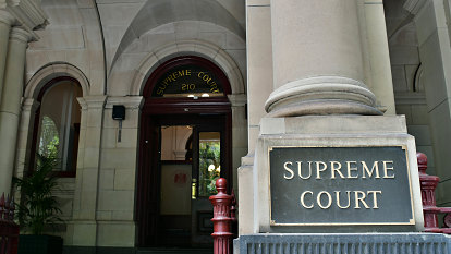 Health official had legal advice curfew might breach human rights, court told
