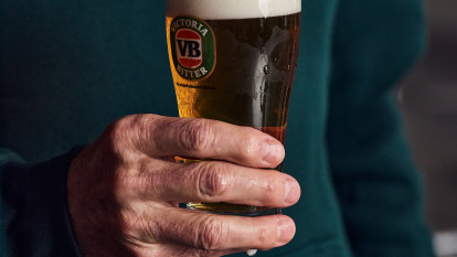 The ascent of man: we've evolved to a beer perfume