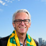 The times and turmoil of David Gallop's seven years at FFA