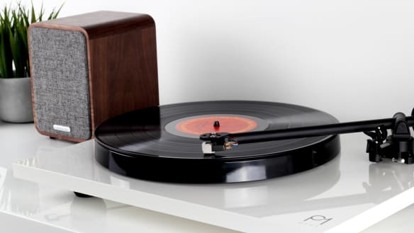 Market for turntables growing, but reliable old brands still favoured