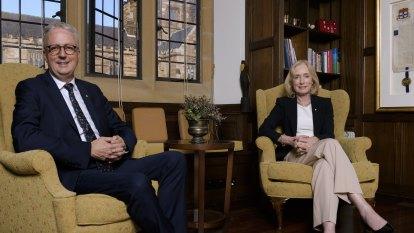 Sandstone snakepit: New Sydney uni boss faces academics' ire