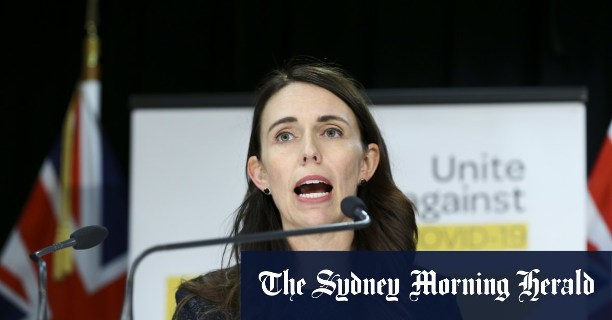Auckland to head into week-long lockdown after new COVID-19 case detected: Ardern