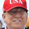 The coronavirus might succeed where Trump failed