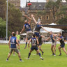 VAFA pulls pin on season after latest lockdown