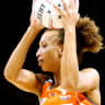 Guthrie looks to lift English netball after deciding to return home