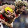 Essendon star says Heppell should return for Kangaroos clash