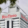 Rio Tinto and former execs file spirited defence of US fraud claims