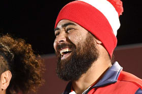 Fifita devoted to Tonga but still ready to answer Blues SOS, if needed