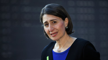 NSW Premier Gladys Berejiklian says although ANZAC Day services will be different this year, it is still important to pay respects to those who have served.