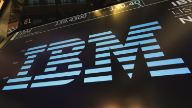 One IBM staff member was underpaid more than $145,000 while for most the figure was much smaller.