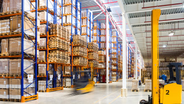 The global logistics industry faces substantial uncertainty over the coronavirus, says Wisetech.
