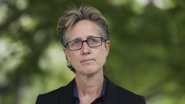 ACTU secretary Sally McManus is gearing up for a fight on wages.