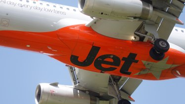 Jetstar pilots are considering disruptive industrial action over summer.