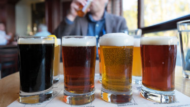 Pub closures means less beer is being drunk, which has hit demand for malt.