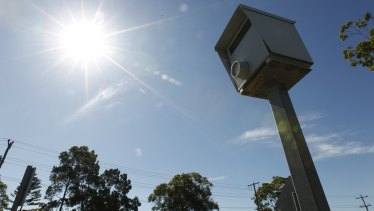 The full list of speed camera sites in Queensland is available online.
