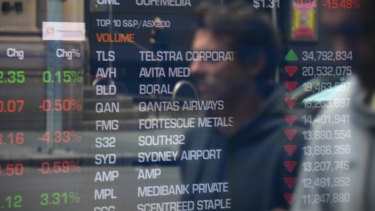 The ASX is poised for a flat start on Monday.