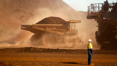 """Deloitte: """"WA is rich in resources but there are so many possibilities outside of our mineral wealth."""""""
