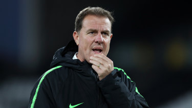 Looking for answers: Alen Stajcic says he has made repeated enquiries for reasons behind his controversial sacking.