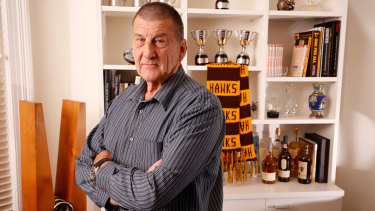 """Sports betting is the biggest scourge in our community"": Jeff Kennett."